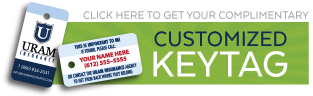 Click Here to Get Your Free Customized Recovery KeyTag